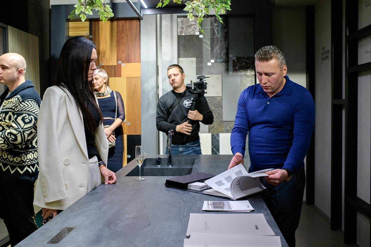 TM Italia inaugurates its first mono-brand atelier in Kiev, Ukraine - news-kiev-img-gallery-12