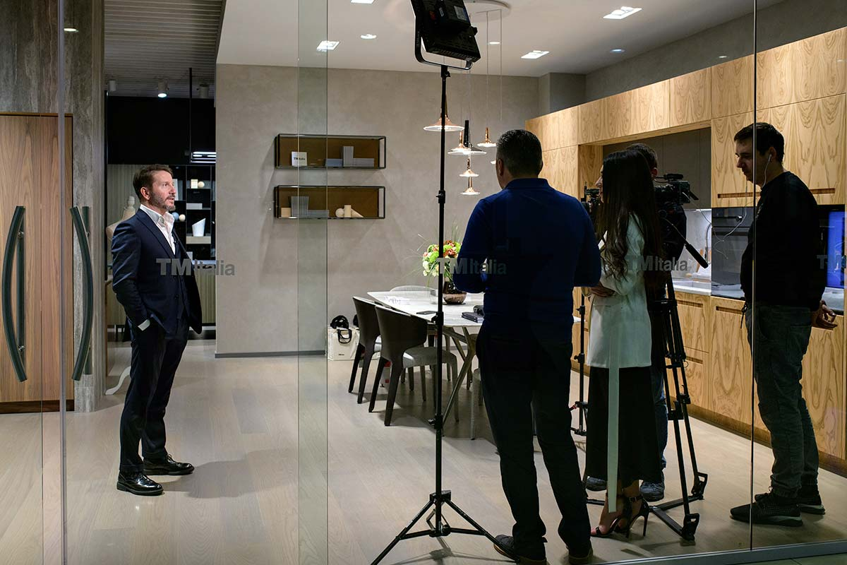 TM Italia inaugurates its first mono-brand atelier in Kiev, Ukraine - news-kiev-img-gallery-4