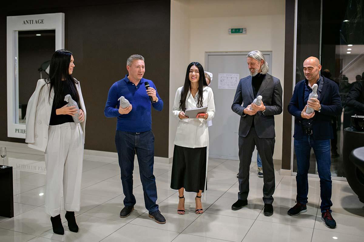 TM Italia inaugurates its first mono-brand atelier in Kiev, Ukraine - news-kiev-img-gallery-5