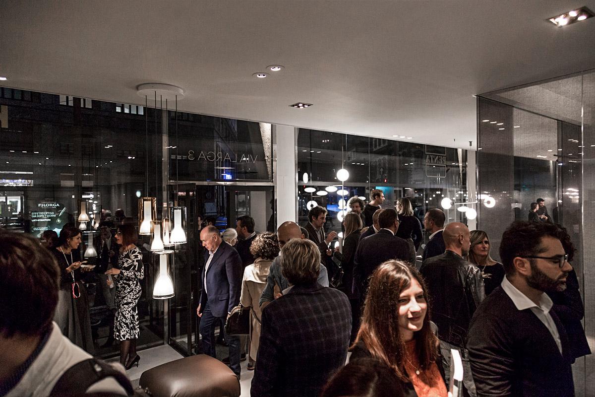 Terzo incontro Design Convivium con Ruadelpapavero in ViaLarga3 - Cucine su Misura | TM Italia Cucine - NEWS_Design_Convivium_3_gallery2-4