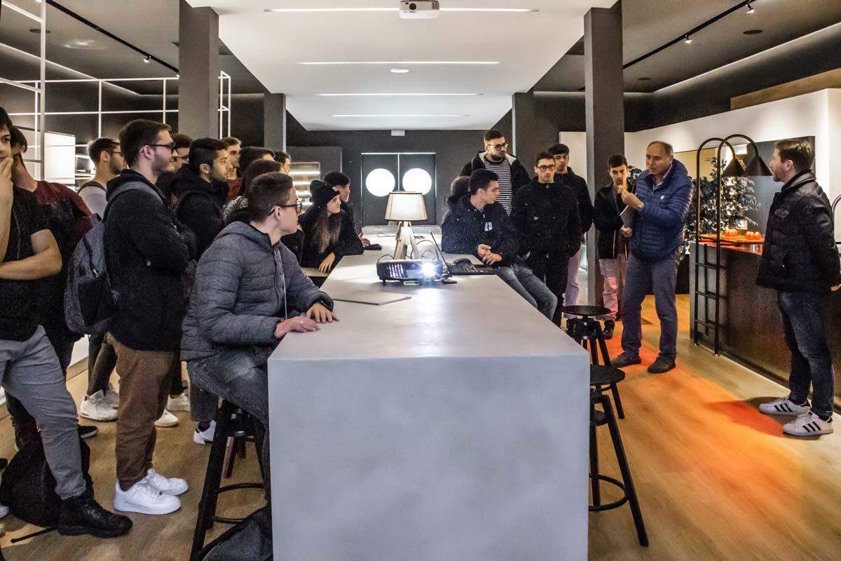 TM Italia aderisce al PMI Day 2019 promosso da Confindustria - gallery-evento-PMI-2