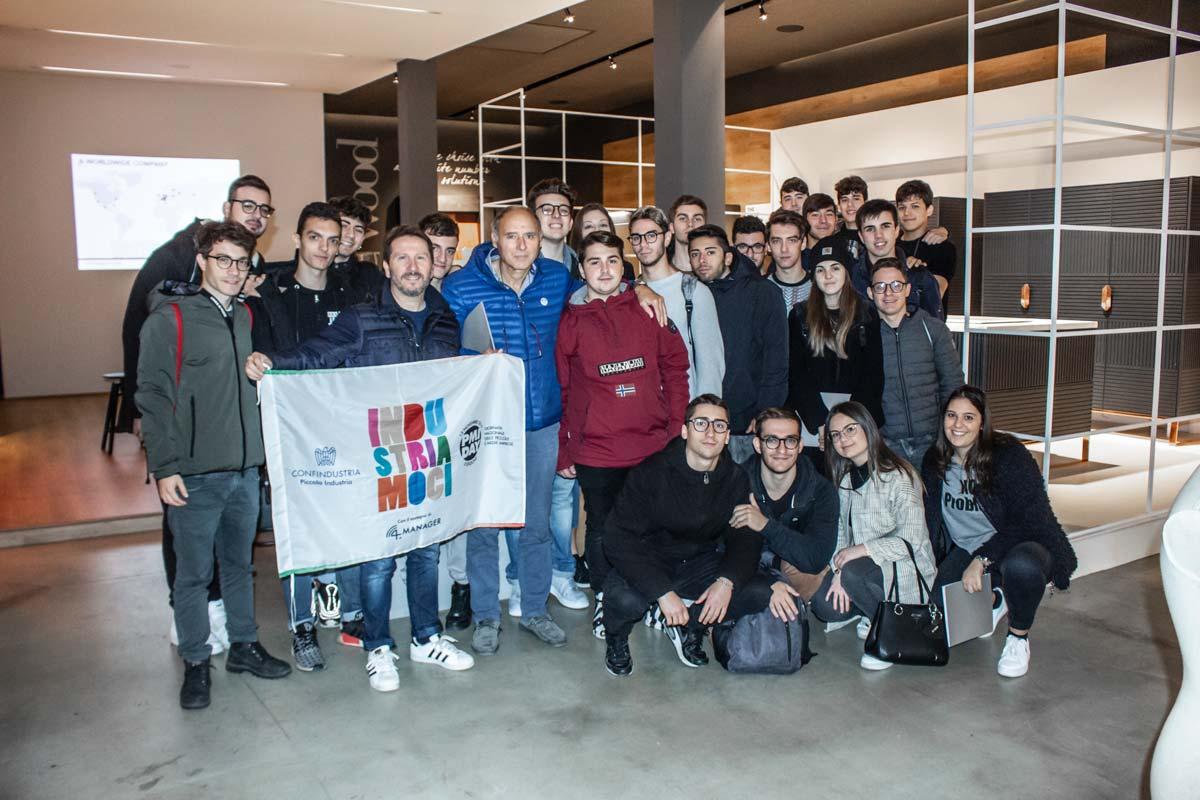TM Italia aderisce al PMI Day 2019 promosso da Confindustria - gallery-evento-PMI-3