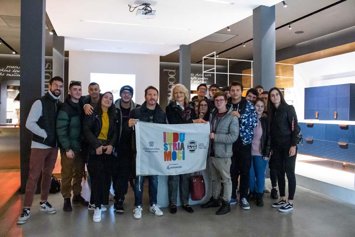 TM Italia aderisce al PMI Day 2019 promosso da Confindustria - gallery-evento-PMI-6