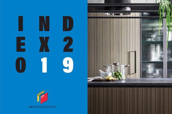 Inaugurata a Roma la mostra ADI Design Index 2019