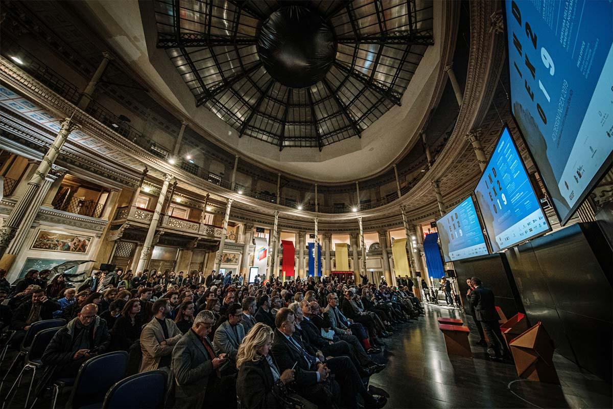 ADI DESIGN INDEX a Roma: presentata alla Casa dell'Architettura l'edizione 2019 - news-PREMIAZIONE-ADI-INDEX-gallery-1