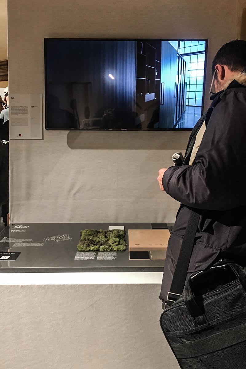 ADI Design Index 2019 exhibition inaugurated in Rome - TM Italia - news-PREMIAZIONE-ADI-INDEX-gallery-2
