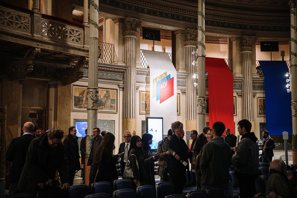 ADI DESIGN INDEX a Roma: presentata alla Casa dell'Architettura l'edizione 2019 - news-PREMIAZIONE-ADI-INDEX-gallery-4