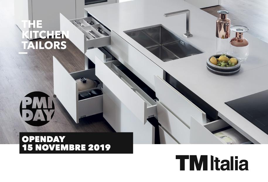 TM Italia aderisce al PMI Day 2019