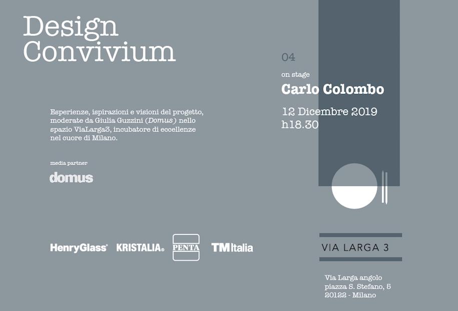 Design Convivium: the iconic Glo lamp turns 10