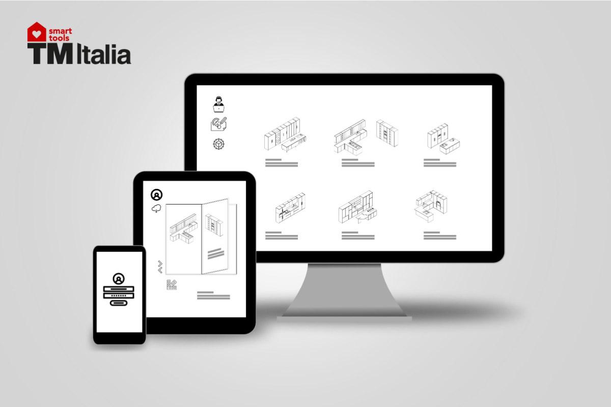 TM Italia Smart Work Ready: nuovi strumenti digitali per clienti e partners