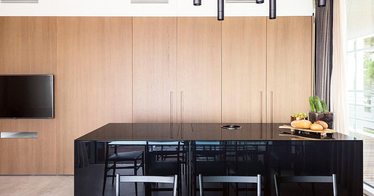 Cucine in materiali naturali | Progetti Cucine Design TM Italia - archivio-materiali-Inspiring-JESOLO-1