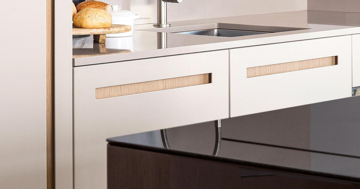 Cucine in materiali naturali | Progetti Cucine Design TM Italia - archivio-materiali-Inspiring-JESOLO-2