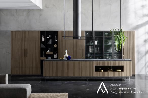 News Archivi - Pagina 2 di 19 - Cucine su Misura | TM Italia Cucine - news-compassodoro-featured