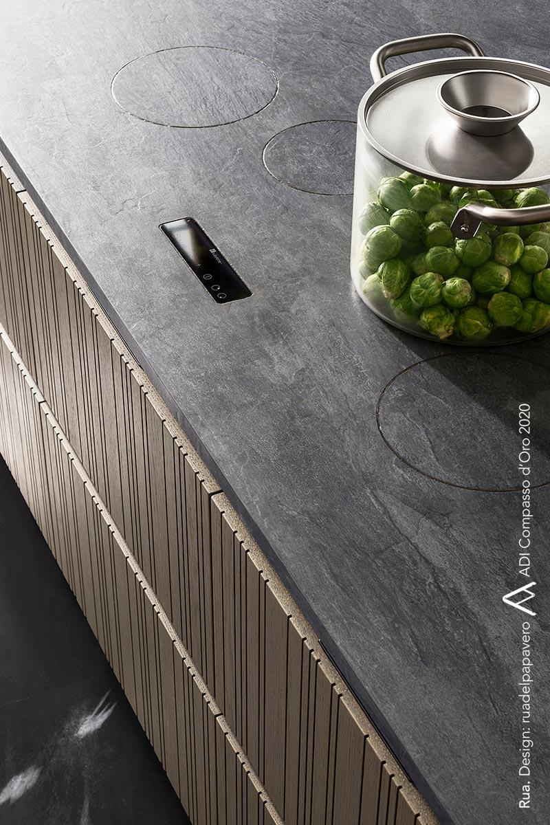 TM Italia vince il suo primo Compasso d'Oro ADI per la cucina Rua, design Ruadelpapavero - news-compassodoro-gallery-4