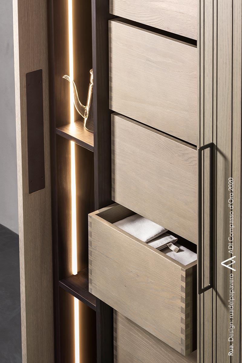 TM Italia vince il suo primo Compasso d'Oro ADI per la cucina Rua, design Ruadelpapavero - news-compassodoro-gallery-8