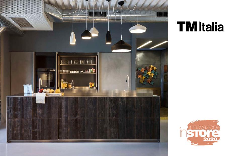 Cantiere Galli vince la quinta edizione del Contest Innovazione InStore