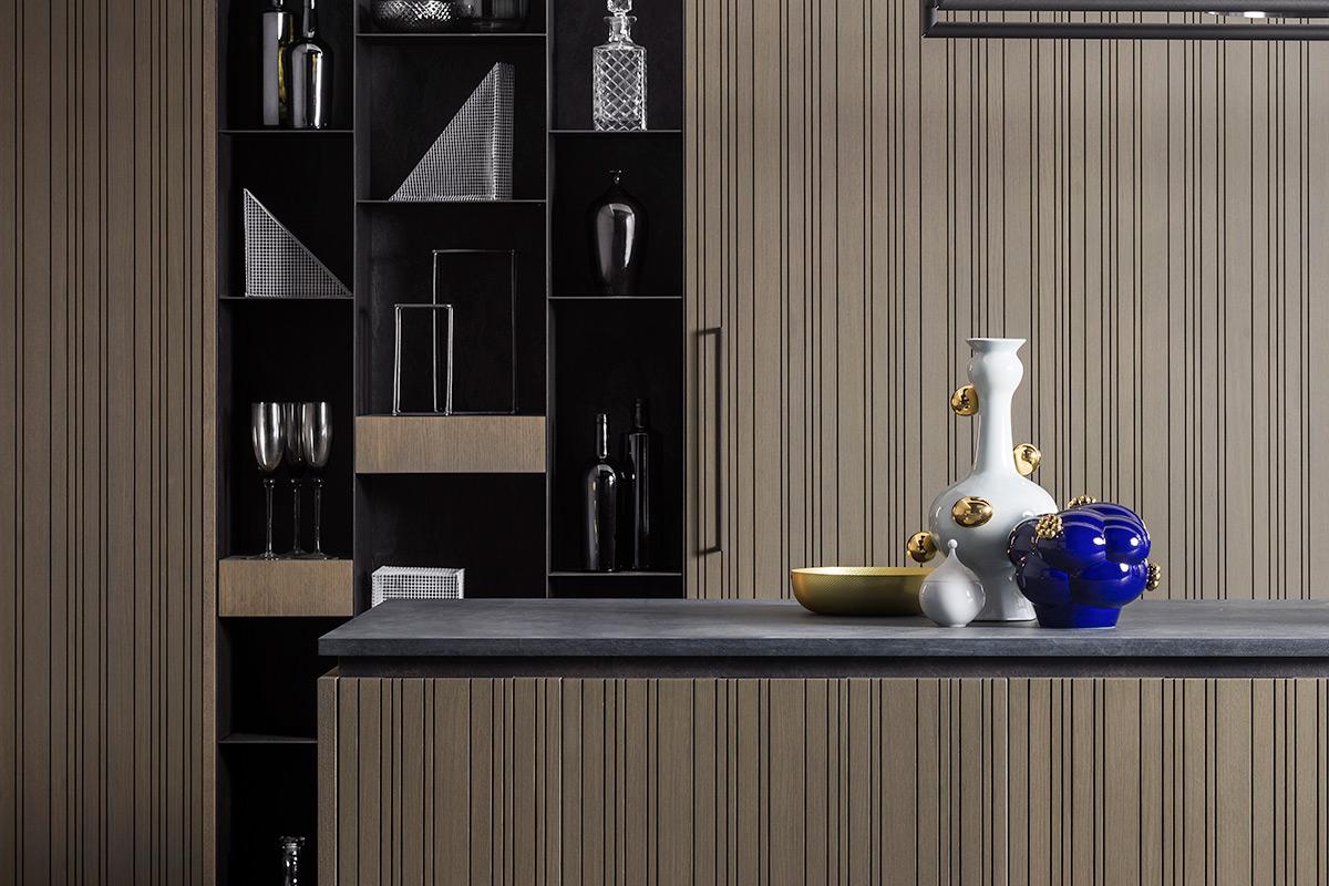 Cucine e matericità | Cucine design TM Italia - TMItalia_Cucine-e-matericita-gallery-2