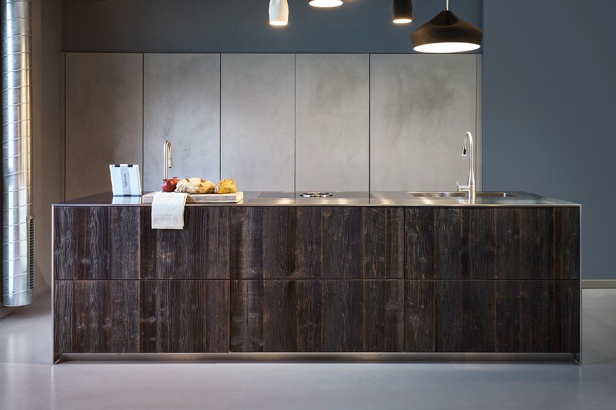 Cucine e matericità | Cucine design TM Italia - TMItalia_Cucine-e-matericita-gallery-3
