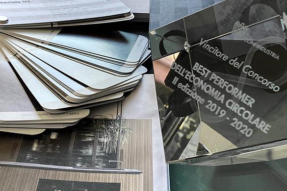 News Archivi - Cucine su Misura   TM Italia Cucine - TMItalia-Best-performer-delleconomia-circolare-il-modello-virtuoso-di-TM-Italia-come-esempio-per-le-aziende-featured