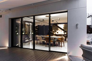 INTERIOR: progetto di interni chiavi in mano a Treviso